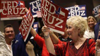 Republicanos mantienen crucial control del Senado
