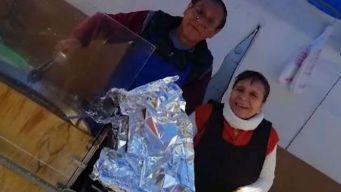 Roban auto de pareja de vendedores ambulantes en La Villita