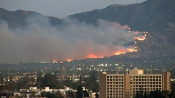 Incendio Saddleridge se vuelve mortal