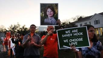 Sandy Hook, donde el dolor perdura y no se va