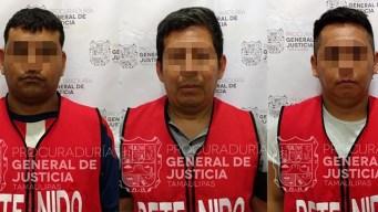 México: acusan a tres policías de secuestro en Reynosa