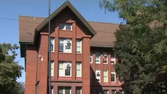 Hospitalizan a 6 estudiantes por una supuesta sobredosis