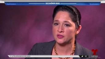 Susana Mendoza: su plan si llega a ser alcaldesa de Chicago