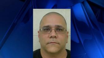 Buscan ofensor sexual fugitivo de Thornton