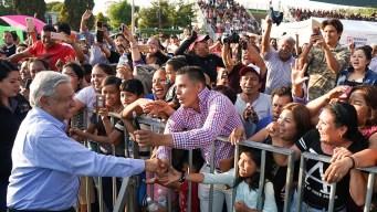 Cobertura especial: AMLO cumple 100 días como presidente