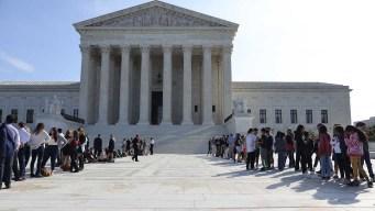 Corte Suprema se prepara para revisar polémicos casos