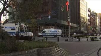 Ataque en NY: matan a golpes a 4 indigentes dormidos