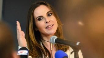 Critican a Kate tras proponerse que reciba prestigiosa medalla