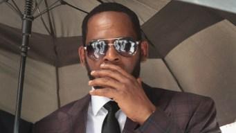 R. Kelly arrestado en Chicago por delitos sexuales