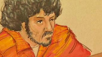 Sentenciarán a acusado de terrorismo en Chicago