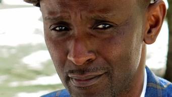 Gracias al fútbol, se salvó del genocidio en Ruanda