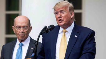 Censo: Trump anuncia decreto, no insistirá con pregunta