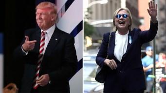 La salud de los candidatos, tema candente