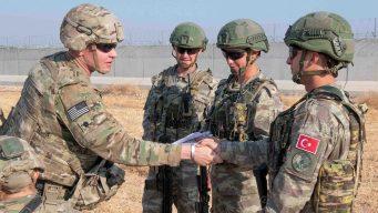 EEUU abandona polémica frontera donde combatió a ISIS