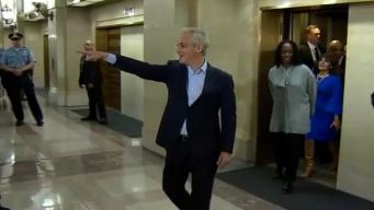 Rahm Emanuel se despide como alcalde de Chicago