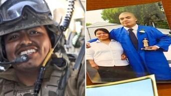 ICE detiene durante días a veterano de guerra hispano