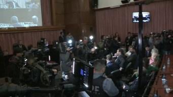 Cristina Fernández estuvo tranquila y camuflada en su estreno en el banquillo