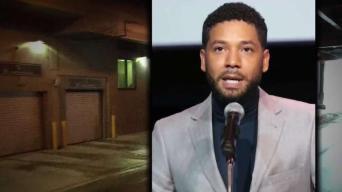 Actor dice que no mintió al denunciar ataque