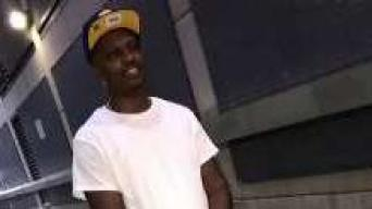 Gary: reclaman tras muerte de joven en parada de tráfico