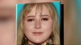 Hallan sana y salva a joven desaparecida en Indiana