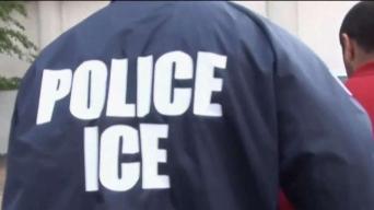 Reportan operativo de ICE en el Barrio de Las Empacadoras