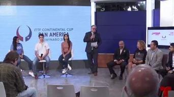La Copa Panamericana de tenis de mesa 2019 será en Puerto Rico