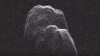 A 45,000 mph: meteorito podría causar estragos en la Tierra
