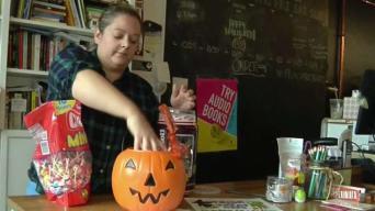 Negocios crean espacios seguros en este Halloween