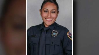 Oficial pierde pierna al ser arrollada por sospechoso presuntamente ebrio