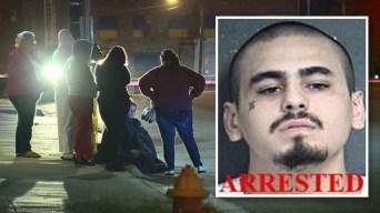 Arresto clave en relación a mortal tiroteo en Kansas City