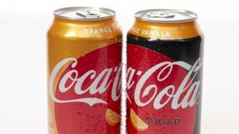 Tras más de una década, Coca-Cola lanza nuevo sabor