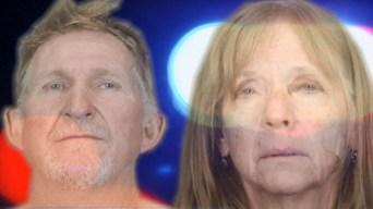 Apresan a pareja de Arizona, sospechosos de asesinato