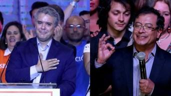 Colombia: cuenta regresiva para escoger presidente