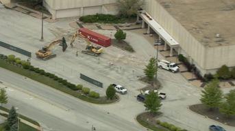 """El demolido Lincoln Mall """"revive"""" con nuevo plan y nombre"""
