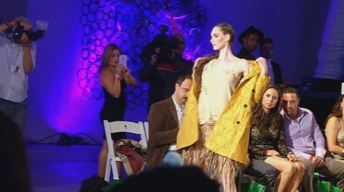 Latino Fashion Week y su labor social en Chicago