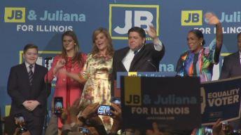 Demócratas reducen dominio republicano en Illinois