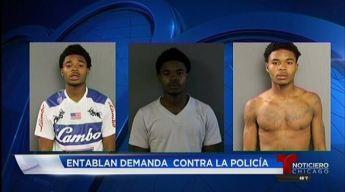 Demandan a la policía de Chicago por muerte de afroamericano