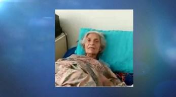 Buscan anciana desaparecida al norte de Chicago