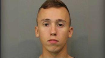 Acusan a Marine de secuestrar a una menor en Indiana <br />