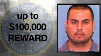 De Illinois: uno de los prófugos mas buscados por el FBI