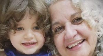 """""""Es una pesadilla"""": habla la abuela de niña muerta a martillazos"""