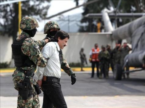 """Operador de """"El Chapo"""" sentenciado a prisión en Chicago"""