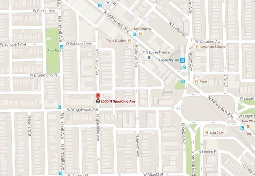 Reportan brutal ataque sexual en Logan Square