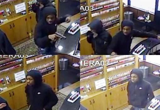 Alerta por asaltos armados en salones de manicura