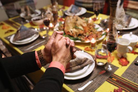 Dónde ordenar tu cena de Acción de Gracias en Chicago