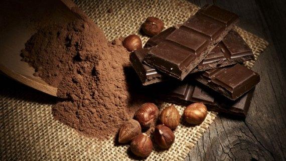 Chocolate en peligro por crisis de ébola