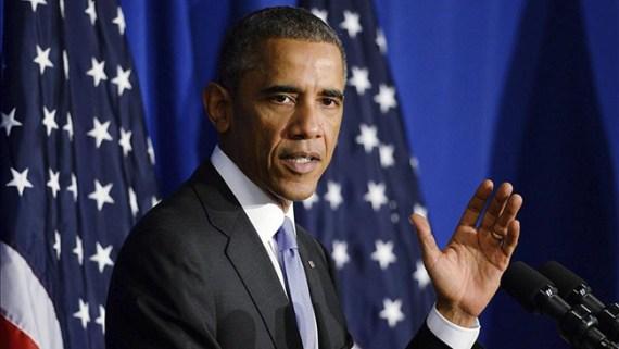 Obama: Evitemos el pánico por el ébola