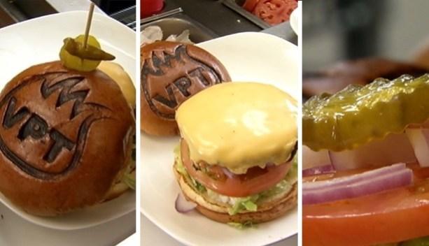 Hamburguesas GRATIS en restaurante de Chicago