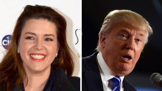 LO ULTIMO: Revelan aparición de Trump en video de Playboy