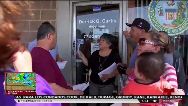 Alta demanda por ID para residentes de Chicago